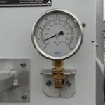 Manomètre de pression
